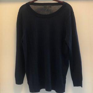 NWT J.Crew Tippy Sweater